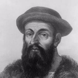 Fernand de Magellan - Navigateur