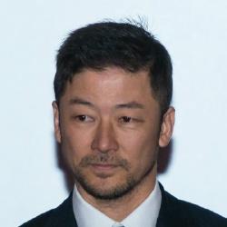 Tadanobu Asano - Acteur