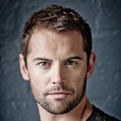 Daniel MacPherson - Acteur