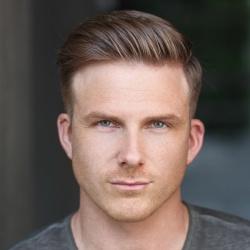 Simon Arblaster - Acteur