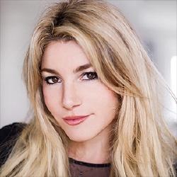 Lola Marois-Bigard - Actrice
