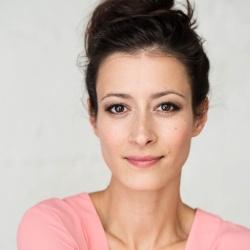 Katrin Hess - Actrice