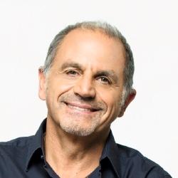 Marc Toesca - Présentateur