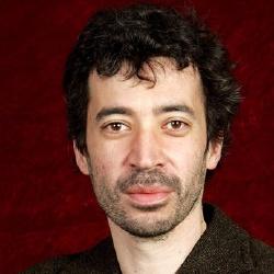 Eric Elmosnino - Acteur