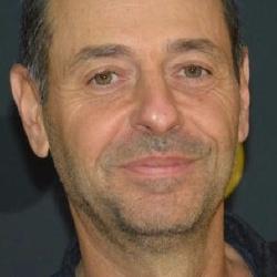 Franck Desplanques - Auteur