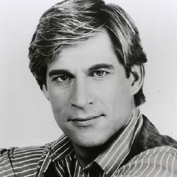 Simon MacCorkindale - Acteur