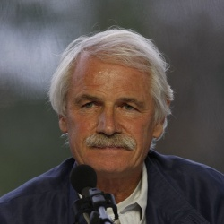 Yann-Arthus Bertrand - Invité