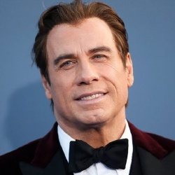 John Travolta - Acteur