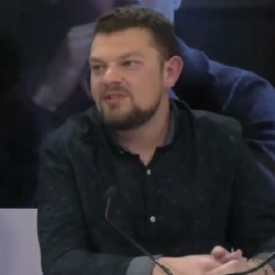 Jean-René Lidy - Auteur