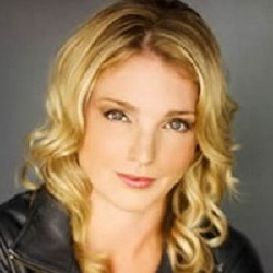 Allison Graham - Actrice