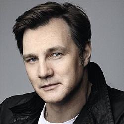 David Morrissey - Acteur