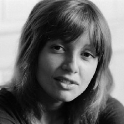 Juliet Berto - Actrice