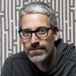 Mark Monroe - Scénariste