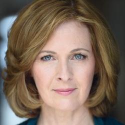 Kathleen McNenny - Actrice