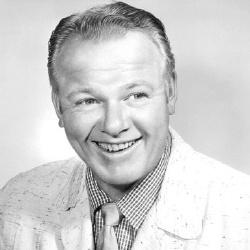 Alan Hale - Acteur