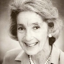 Frances Bay - Actrice