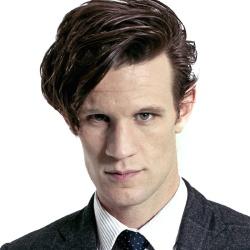 Matt Smith - Acteur