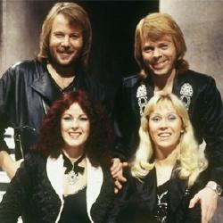 ABBA - Chanteur