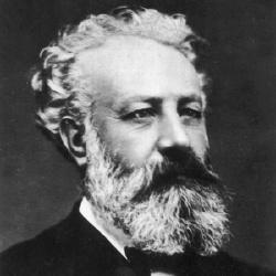 Jules Verne - Ecrivain