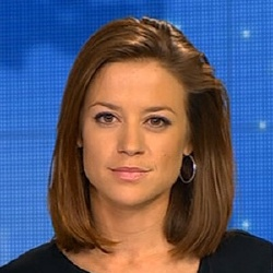 Céline Pitelet - Présentatrice