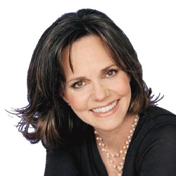 Sally Field - Actrice