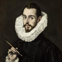 Le Greco - Artiste peintre