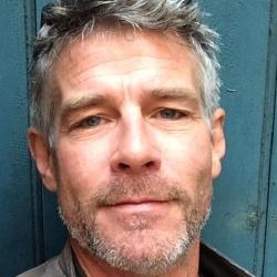 Tim Williams - Réalisateur