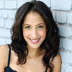 Christel Khalil - Actrice