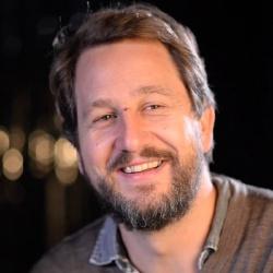 Henrik Rafaelsen - Acteur
