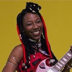 Fatoumata Diawara - Actrice