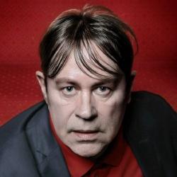 Hugues Quester - Acteur