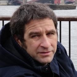 Bruno Bontzolakis - Réalisateur