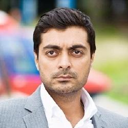 Aly Khan - Acteur