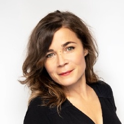 Blanche Gardin - Actrice