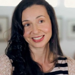 Ruba Nadda - Réalisatrice