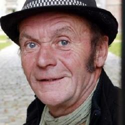 Martin Lartigue - Acteur