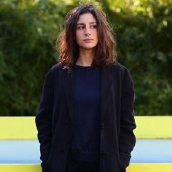 Léa Millet - Actrice