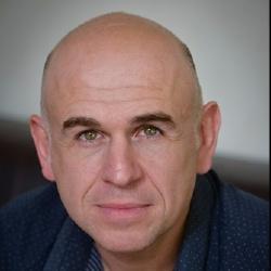 Philippe Vieux - Acteur