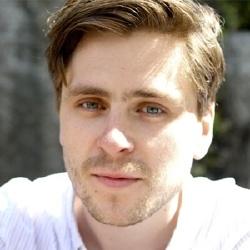Sverrir Gudnason - Acteur