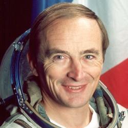 Jean-Pierre Haigneré - Astronaute