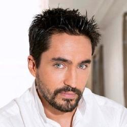 Nicolas Van Beveren - Acteur