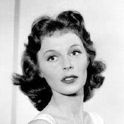 Susan Morrow - Actrice