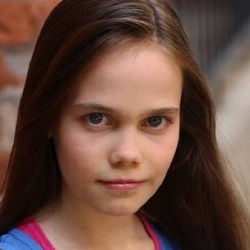 Oona Laurence - Actrice