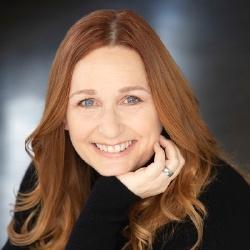Cathy Cavadini - Actrice