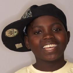 Eriya Ndayambaje - Acteur