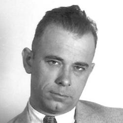 John Dillinger - Hors-la-loi