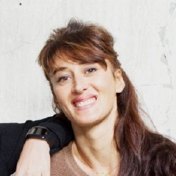 Gaëlle Cuisy - Présentatrice