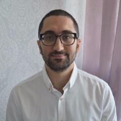 Jimmy Mohamed - Présentateur