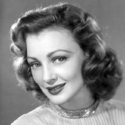 Virginia Grey - Actrice