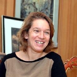 Sandrine Dumarais - Réalisatrice
